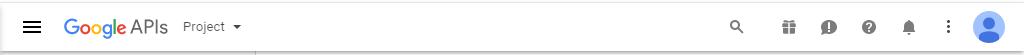 Google Drive Config 1
