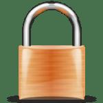Lock Admin Settings